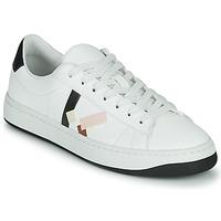 Topánky Ženy Nízke tenisky Kenzo K LOGO Biela