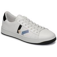 Topánky Muži Nízke tenisky Kenzo  Biela