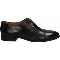 Topánky Muži Derbie Antica Cuoieria SIRIANA nero