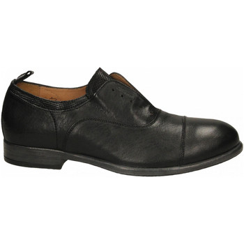Topánky Muži Derbie Antica Cuoieria OYSTER nero