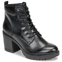 Topánky Ženy Čižmičky Marco Tozzi 2-25204-35-002 Čierna