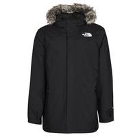 Oblečenie Muži Parky The North Face RECYCLED ZANECK JACKET Čierna