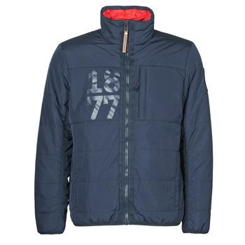 Oblečenie Muži Bundy  Helly Hansen 1878 LIGHT JACKET Modrá