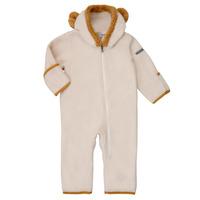 Oblečenie Deti Módne overaly Columbia TINY BEAR Biela