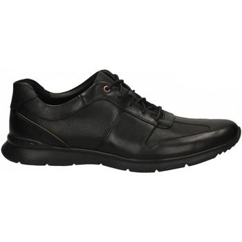 Topánky Muži Nízke tenisky Clarks UN TYNAMO TIE black