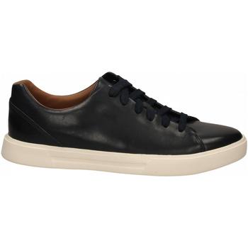 Topánky Muži Nízke tenisky Clarks UN COSTA LACE navy