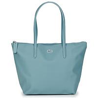 Tašky Ženy Veľké nákupné tašky  Lacoste L.12.12 CONCEPT S Modrá