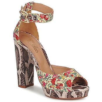 Topánky Ženy Sandále Maloles PIRIPI Multi