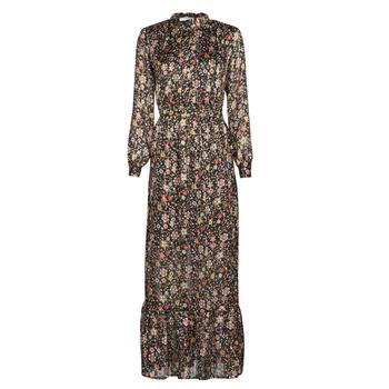 Oblečenie Ženy Dlhé šaty Les Petites Bombes ALBA Viacfarebná