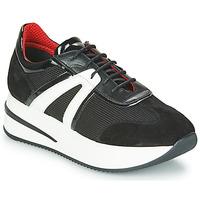 Topánky Ženy Nízke tenisky Tosca Blu SF2031S604-C99 Čierna