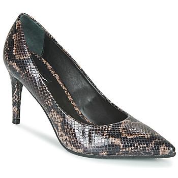 Topánky Ženy Lodičky Tosca Blu SF2012S224-C60 Pithon