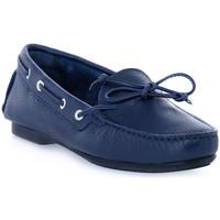 Topánky Ženy Mokasíny Frau BRIO BLU Blu