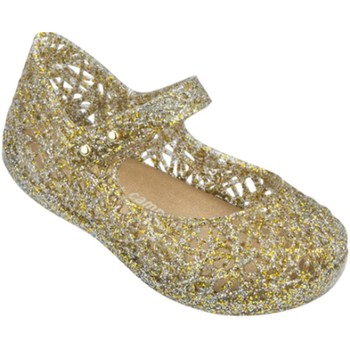 Topánky Dievčatá Balerínky a babies Melissa 31510 Oro
