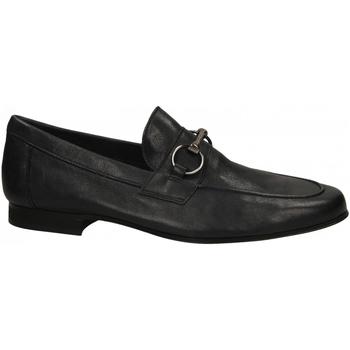 Topánky Muži Mokasíny Antica Cuoieria VITALY blue