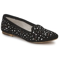 Topánky Ženy Mokasíny Meline ALTINO čierna