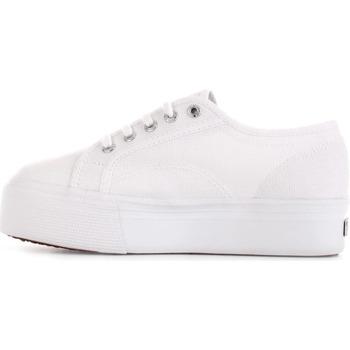 Topánky Ženy Nízke tenisky Superga S11181W Bianco/multicolor