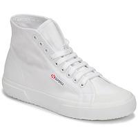 Topánky Ženy Členkové tenisky Superga 2295 COTW Biela