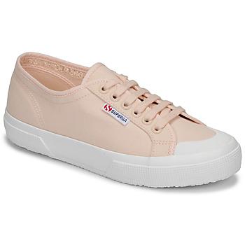 Topánky Ženy Nízke tenisky Superga 2294 COTW Ružová