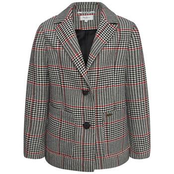 Oblečenie Dievčatá Kabáty Pepe jeans MARION Šedá