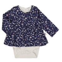 Oblečenie Dievčatá Blúzky Absorba 9R60002-04-B Námornícka modrá
