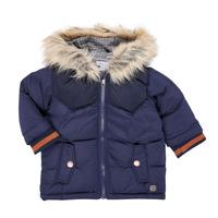 Oblečenie Chlapci Parky Absorba 9R42062-04-B Námornícka modrá