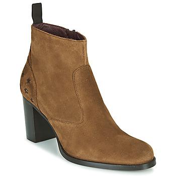 Topánky Ženy Čižmičky Muratti RABOUILLET Béžová