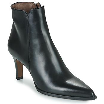 Topánky Ženy Čižmičky Muratti RAMOULU Čierna