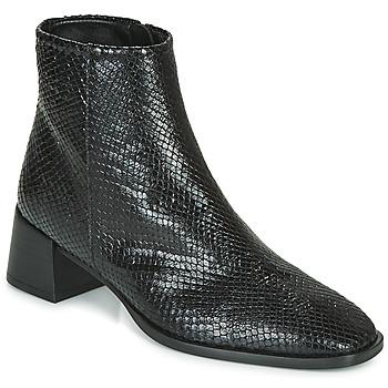 Topánky Ženy Čižmičky Castaner ISABELA Čierna