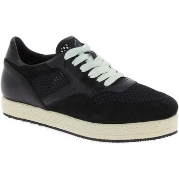 Topánky Ženy Nízke tenisky Hogan HXW2680R7108TCB999 nero