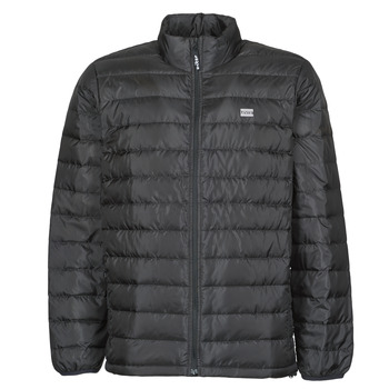 Oblečenie Muži Vyteplené bundy Levi's PRESIDIO PACKABLE JACKET Mineral / Čierna