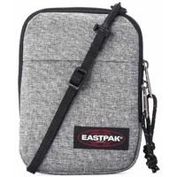Tašky Vrecúška a malé kabelky Eastpak Buddy Sivá