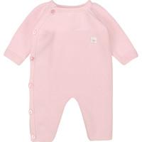 Oblečenie Dievčatá Módne overaly Carrément Beau Y94184 Ružová