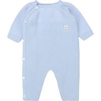 Oblečenie Chlapci Módne overaly Carrément Beau Y94185 Modrá