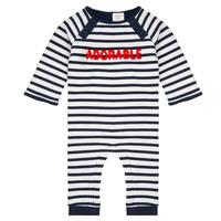 Oblečenie Chlapci Módne overaly Carrément Beau Y94188 Viacfarebná