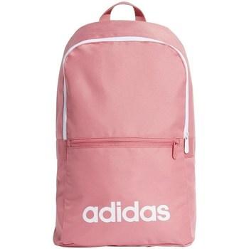 Tašky Ruksaky a batohy adidas Originals Linear Classic BP Ružová