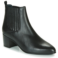 Topánky Ženy Čižmičky Jonak DEBINA Čierna