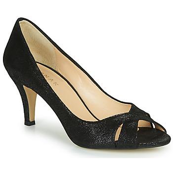 Topánky Ženy Sandále Jonak DIANE Čierna
