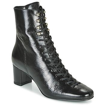 Topánky Ženy Čižmičky Jonak DRIMACO Čierna
