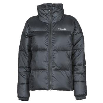 Oblečenie Ženy Vyteplené bundy Columbia PUFFECT JACKET Čierna