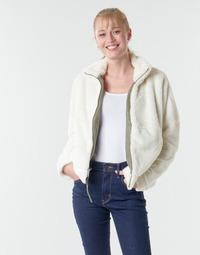 Oblečenie Ženy Flísové mikiny Columbia BUNDLE UP FULL ZIP FLEECE Biela