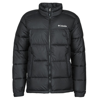 Oblečenie Muži Vyteplené bundy Columbia PIKE LAKE JACKET Čierna