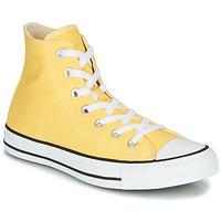 Topánky Ženy Členkové tenisky Converse CHUCK TAYLOR ALL STAR - SEASONAL COLOR Žltá