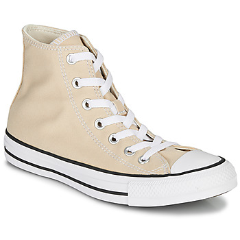 Topánky Členkové tenisky Converse Chuck Taylor All Star - Seasonal Color Béžová