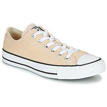 Topánky Ženy Nízke tenisky Converse CHUCK TAYLOR ALL STAR - SEASONAL COLOR Béžová