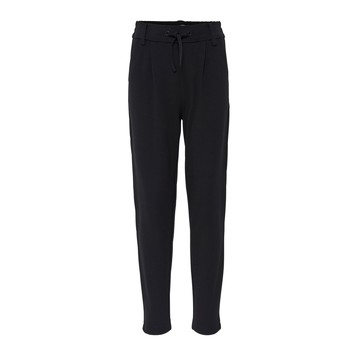 Oblečenie Dievčatá Padavé nohavice Only KONPOPTRASH Čierna