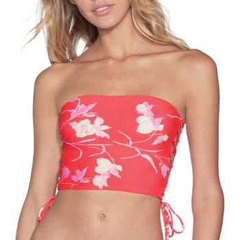 Oblečenie Ženy Plavky kombinovateľné Maaji 2326SBA01 960 Červená