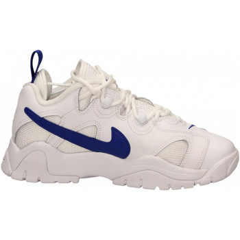 Topánky Ženy Fitness Nike AIR BARRIAGE LOW white-hyper-blue