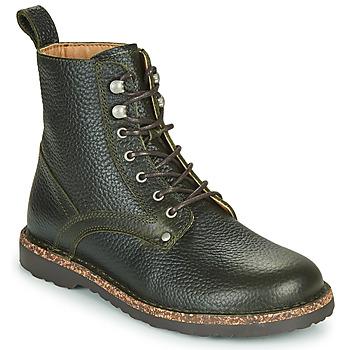 Topánky Ženy Polokozačky Birkenstock BRYSON Kaki