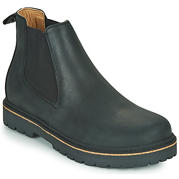 Topánky Ženy Polokozačky Birkenstock STALON Čierna