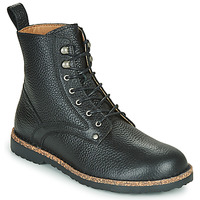Topánky Muži Polokozačky Birkenstock BRYSON Čierna